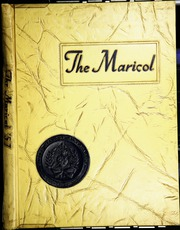 1957 Edition, Sacred Heart of Mary Academy - Maricol Yearbook (Bronx, NY)