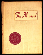 1958 Edition, Sacred Heart of Mary Academy - Maricol Yearbook (Bronx, NY)
