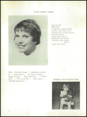 Page 12, 1957 Edition, Lenox School - Lantern Yearbook (New York, NY) online yearbook collection