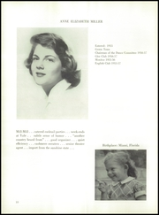 Page 16, 1957 Edition, Lenox School - Lantern Yearbook (New York, NY) online yearbook collection