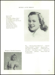Page 17, 1957 Edition, Lenox School - Lantern Yearbook (New York, NY) online yearbook collection