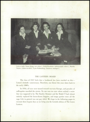 Page 8, 1957 Edition, Lenox School - Lantern Yearbook (New York, NY) online yearbook collection