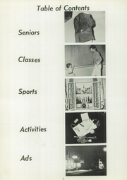 Page 10, 1959 Edition, Cairo Central High School - Forge Yearbook (Cairo, NY) online yearbook collection