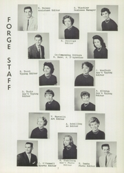 Page 11, 1959 Edition, Cairo Central High School - Forge Yearbook (Cairo, NY) online yearbook collection