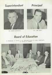 Page 12, 1959 Edition, Cairo Central High School - Forge Yearbook (Cairo, NY) online yearbook collection