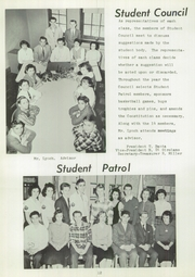 Page 16, 1959 Edition, Cairo Central High School - Forge Yearbook (Cairo, NY) online yearbook collection