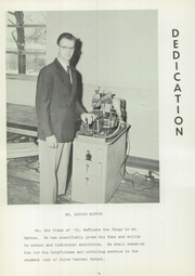 Page 8, 1959 Edition, Cairo Central High School - Forge Yearbook (Cairo, NY) online yearbook collection