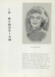 Page 9, 1959 Edition, Cairo Central High School - Forge Yearbook (Cairo, NY) online yearbook collection