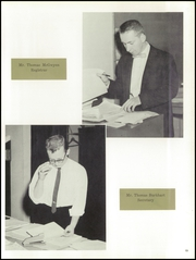 Page 17, 1959 Edition, St Leonards Academy - Leonardian Yearbook (Brooklyn, NY) online yearbook collection