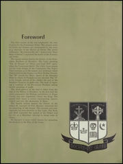 Page 5, 1959 Edition, St Leonards Academy - Leonardian Yearbook (Brooklyn, NY) online yearbook collection