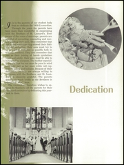 Page 9, 1959 Edition, St Leonards Academy - Leonardian Yearbook (Brooklyn, NY) online yearbook collection