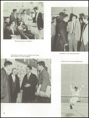 Page 100, 1960 Edition, St Leonards Academy - Leonardian Yearbook (Brooklyn, NY) online yearbook collection