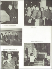 Page 103, 1960 Edition, St Leonards Academy - Leonardian Yearbook (Brooklyn, NY) online yearbook collection