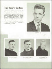 St Leonards Academy - Leonardian Yearbook (Brooklyn, NY) online yearbook collection, 1960 Edition, Page 74