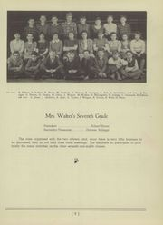 Page 11, 1944 Edition, Walden High School - Yearbook (Walden, NY) online yearbook collection