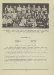 Page 17, 1944 Edition, Walden High School - Yearbook (Walden, NY) online yearbook collection