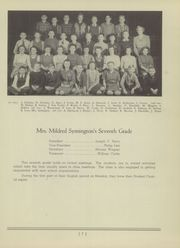 Page 9, 1944 Edition, Walden High School - Yearbook (Walden, NY) online yearbook collection