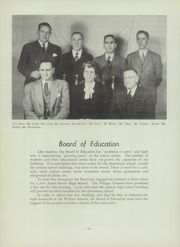 Page 10, 1947 Edition, Walden High School - Yearbook (Walden, NY) online yearbook collection