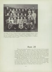 Page 12, 1947 Edition, Walden High School - Yearbook (Walden, NY) online yearbook collection