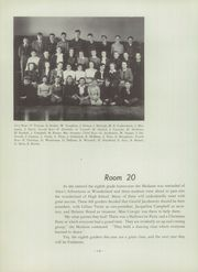 Page 16, 1947 Edition, Walden High School - Yearbook (Walden, NY) online yearbook collection