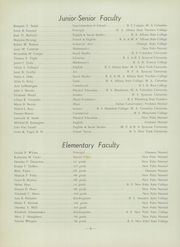 Page 8, 1947 Edition, Walden High School - Yearbook (Walden, NY) online yearbook collection