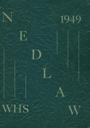 1949 Edition, Walden High School - Yearbook (Walden, NY)