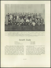 Page 10, 1950 Edition, Walden High School - Yearbook (Walden, NY) online yearbook collection