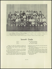 Page 11, 1950 Edition, Walden High School - Yearbook (Walden, NY) online yearbook collection