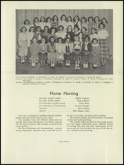 Page 15, 1950 Edition, Walden High School - Yearbook (Walden, NY) online yearbook collection