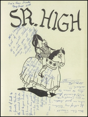 Page 17, 1950 Edition, Walden High School - Yearbook (Walden, NY) online yearbook collection