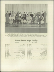 Page 6, 1950 Edition, Walden High School - Yearbook (Walden, NY) online yearbook collection
