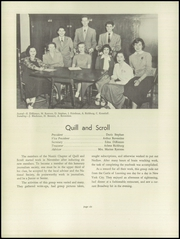 Page 8, 1950 Edition, Walden High School - Yearbook (Walden, NY) online yearbook collection