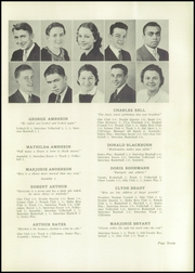 Page 11, 1936 Edition, Sea Cliff High School - Cliffonian Yearbook (Sea Cliff, NY) online yearbook collection