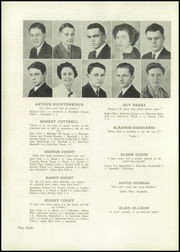 Page 12, 1936 Edition, Sea Cliff High School - Cliffonian Yearbook (Sea Cliff, NY) online yearbook collection