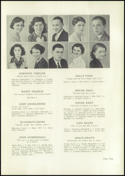 Page 13, 1936 Edition, Sea Cliff High School - Cliffonian Yearbook (Sea Cliff, NY) online yearbook collection