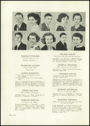 Page 14, 1936 Edition, Sea Cliff High School - Cliffonian Yearbook (Sea Cliff, NY) online yearbook collection