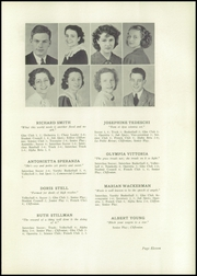 Page 15, 1936 Edition, Sea Cliff High School - Cliffonian Yearbook (Sea Cliff, NY) online yearbook collection