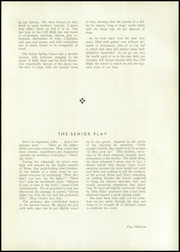Page 17, 1936 Edition, Sea Cliff High School - Cliffonian Yearbook (Sea Cliff, NY) online yearbook collection