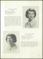 Page 17, 1953 Edition, Chapin School - Yearbook (New York, NY) online yearbook collection