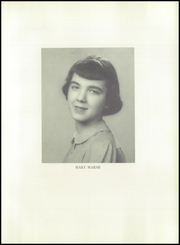 Page 7, 1953 Edition, Chapin School - Yearbook (New York, NY) online yearbook collection