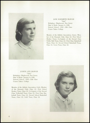 Page 8, 1953 Edition, Chapin School - Yearbook (New York, NY) online yearbook collection
