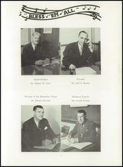 Page 11, 1947 Edition, North Tarrytown High School - Headless Horseman Yearbook (North Tarrytown, NY) online yearbook collection