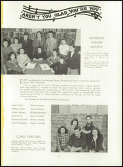 Page 15, 1947 Edition, North Tarrytown High School - Headless Horseman Yearbook (North Tarrytown, NY) online yearbook collection
