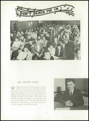 Page 16, 1947 Edition, North Tarrytown High School - Headless Horseman Yearbook (North Tarrytown, NY) online yearbook collection