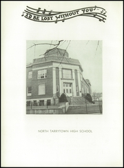 Page 6, 1947 Edition, North Tarrytown High School - Headless Horseman Yearbook (North Tarrytown, NY) online yearbook collection