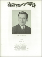 Page 8, 1947 Edition, North Tarrytown High School - Headless Horseman Yearbook (North Tarrytown, NY) online yearbook collection