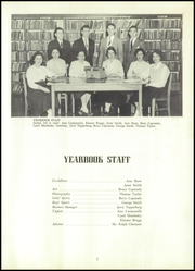 Page 11, 1955 Edition, North Tarrytown High School - Headless Horseman Yearbook (North Tarrytown, NY) online yearbook collection