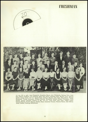 Page 16, 1955 Edition, North Tarrytown High School - Headless Horseman Yearbook (North Tarrytown, NY) online yearbook collection