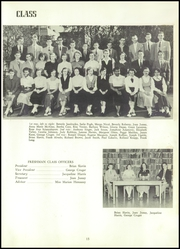 Page 17, 1955 Edition, North Tarrytown High School - Headless Horseman Yearbook (North Tarrytown, NY) online yearbook collection