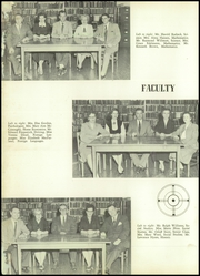 Page 8, 1955 Edition, North Tarrytown High School - Headless Horseman Yearbook (North Tarrytown, NY) online yearbook collection